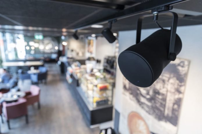 ISE 2020: Audio Pro adds SP-3 to custom install speaker range