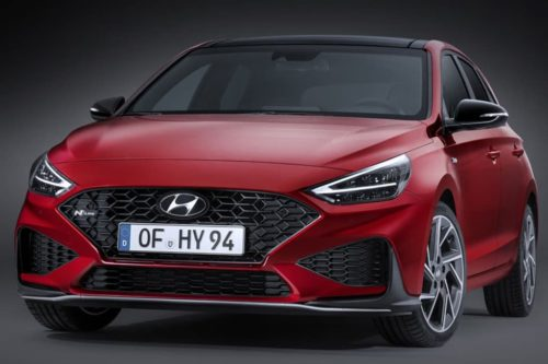2020 Hyundai i30 revealed