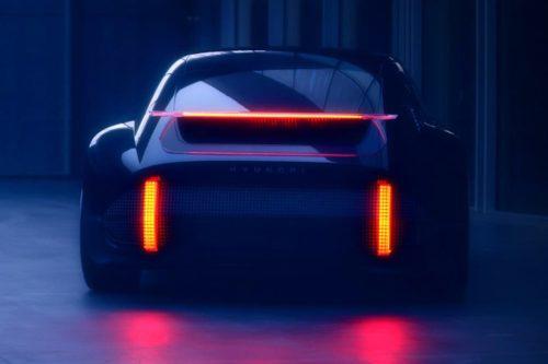 GENEVA MOTOR SHOW: Hyundai Prophecy EV concept revealed