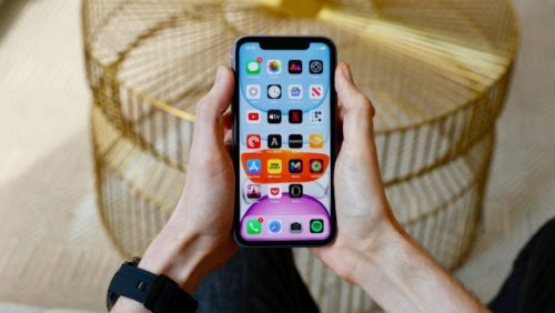 iOS 14 could come with a new multitasking view