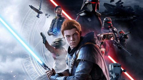 """Star Wars Jedi: Fallen Order """"would've been better"""" if Respawn had more time"""