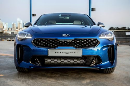 2020 Kia Stinger GT Night Sky Edition pricing revealed