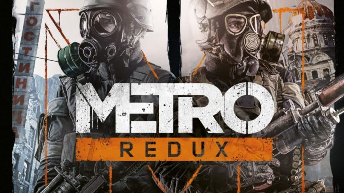 Metro Redux (Nintendo Switch) Review