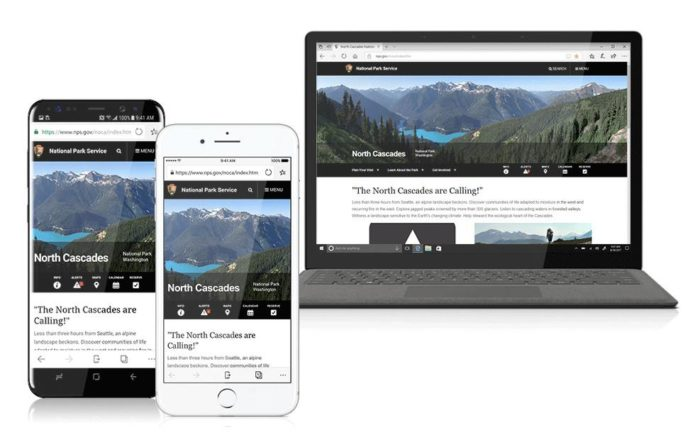 Has Microsoft Edge finally nailed web browsing?