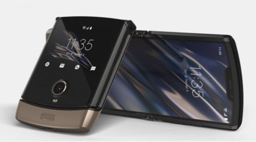 Motorola Razr gold edition confirmed, but can it overcome durability fears?