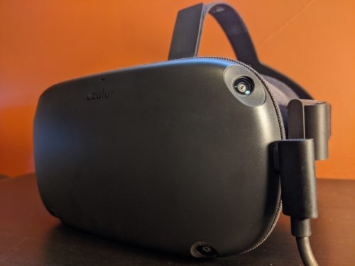 Oculus Link review: This $80 cable is worth every penny to turn Quest into a Rift rival