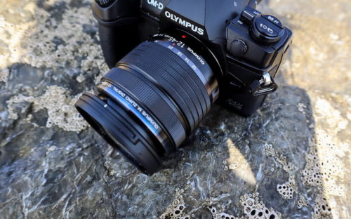 Olympus M.Zuiko ED 12-45mm F4.0 Pro review: Small, but sturdy