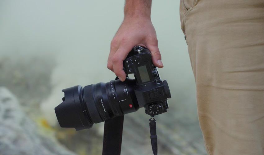 Panasonic 50mm f1.4 Lumix S Pro - A Beauty of the L Mount
