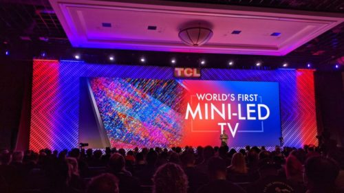 Mini-LED TV: everything you need to know about the OLED rival
