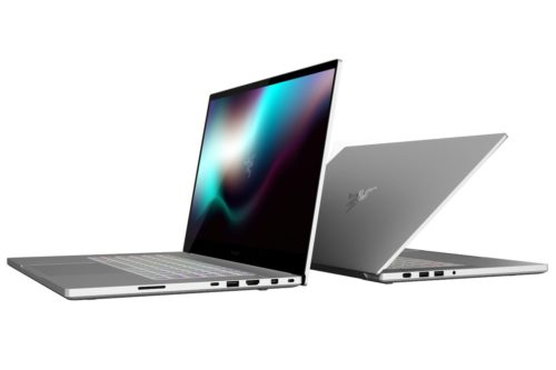 The Razer Blade 15 Studio Edition comes with MacBook Pro-beating specs
