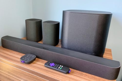 Judging the Roku surround-sound experience