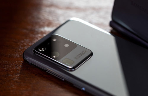 Galaxy S20 Ultra camera comparison vs Huawei P30 Pro & Galaxy Note10+