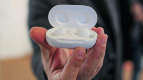 Samsung Galaxy Buds+ Hands-On Review