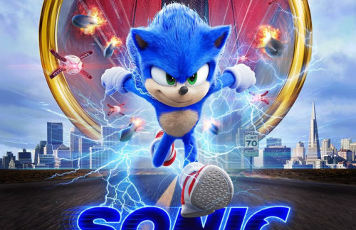 The inspiring comeback of Sonic the Hedgehog