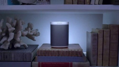 Google Assistant devices can finally set Sonos products as a default speaker