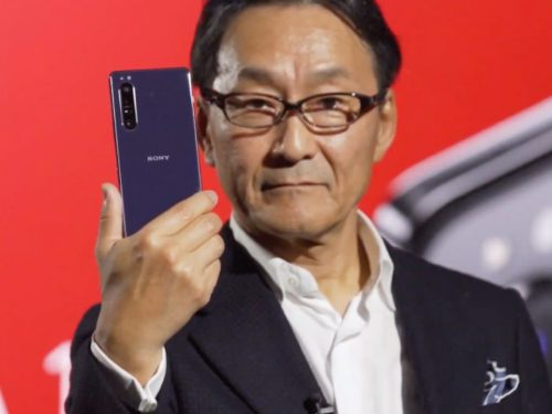 Sony Xperia 1 II is an oddly-named 5G flagship with a 4K HDR screen and headphone jack