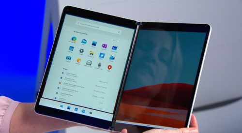 Microsoft's Windows 10X: A dozen ways it's cooler than just two screens
