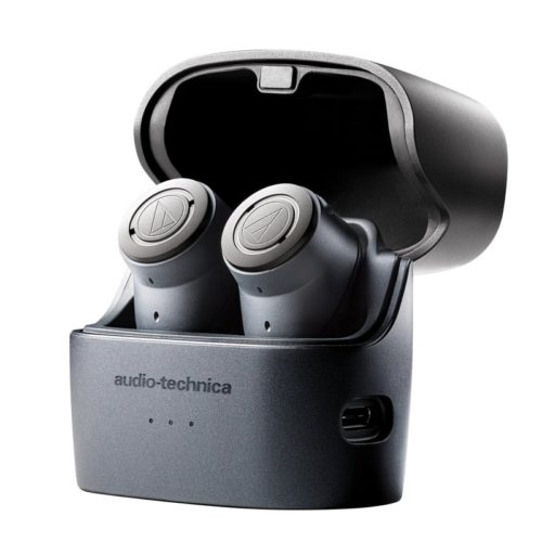 Audio-Technica ANC300-TW hand-on review: Another ANC true wireless option appears