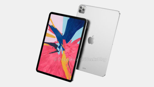 iPad Pro 2020 vs iPad Pro 2018: battle of the top-end Apple tablets