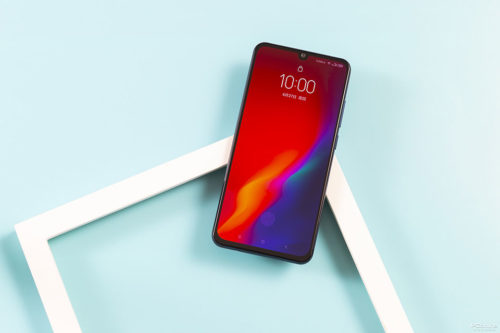 Lenovo Z6 Hands On Review