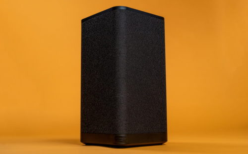 Ultimate Ears Hyperboom review: Big bass in a Bluetooth speaker