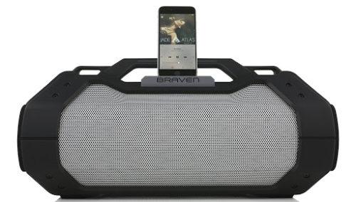 Braven BRV-XXL/2 Bluetooth speaker review