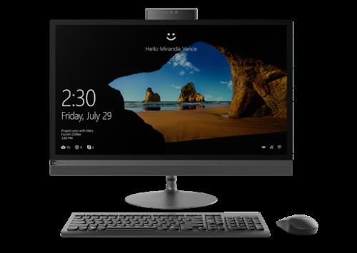 Lenovo AIO 520C review