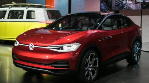 "VW ID. RUGGDZZ could add electric off-roader to ""Icon"" EVs"