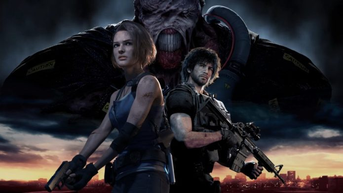 Hands on: Resident Evil 3 Review