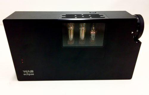 Woo WA8 Eclipse DAC/Amp Review