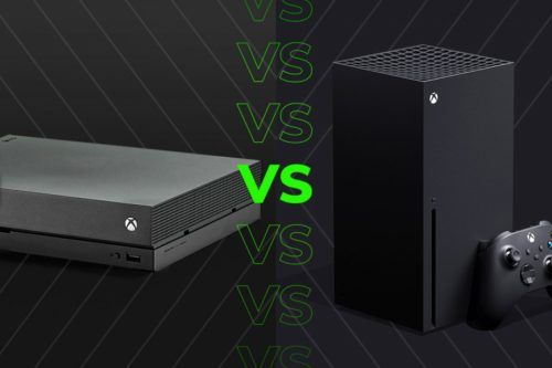 Xbox Series X vs Xbox One X: Should you upgrade to next-gen?