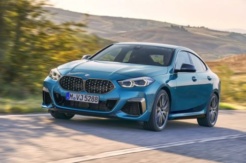 2020 BMW 2 Series Gran Coupe First Drive Review: Too Niche?
