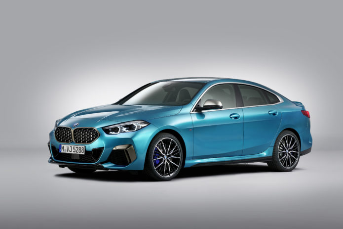 BMW 2 SERIES GRAN COUPE 2020 REVIEW: M235I, 218I