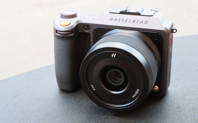 Hasselblad X1D II 50C Shooting Experience Review