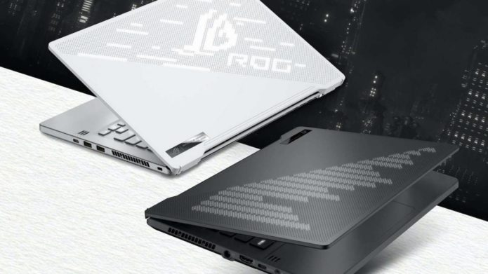 ASUS Zephyrus G14 priced up – slim gaming laptop is more than a fancy LED lid