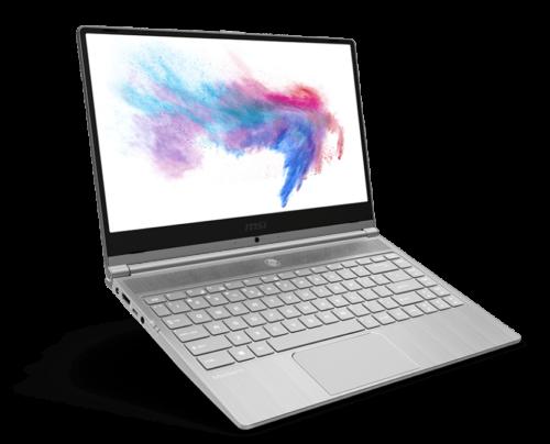 MSI Modern 14 Review: MacBook Pro Alternative