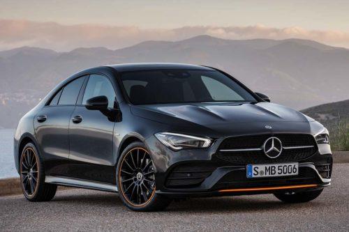 2020 Mercedes-Benz CLA-Class Review