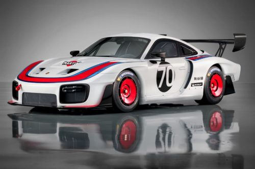 Porsche 935 to make Aussie debut