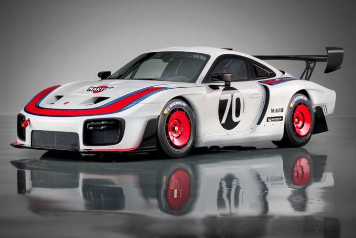 Porsche 935 to make Aussie debut