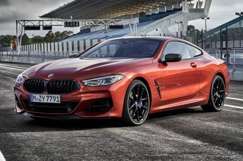 2020 BMW 8 Series Review