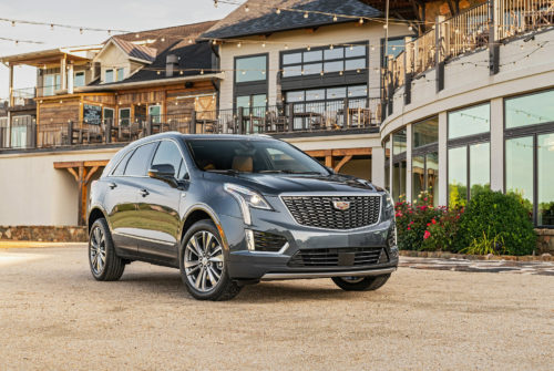 2020 Cadillac XT5 Review: Not Every Car Needs to Be a Porsche