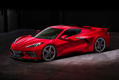 2020 Chevrolet Corvette Stingray Review: The Supercar for Everyone