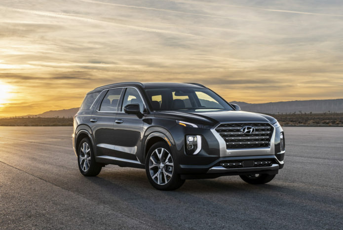 The Hyundai Palisade Is a Shockingly Good SUV, Especially for the Price