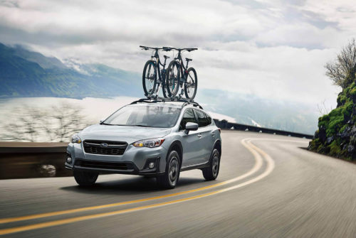 Subaru Outback Too Expensive for You? Try a Crosstrek