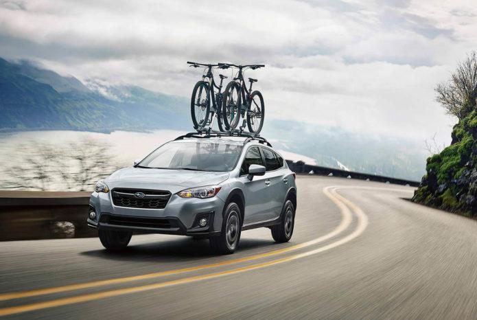 Subaru Outback Too Expensive for You? Try a Crosstrek