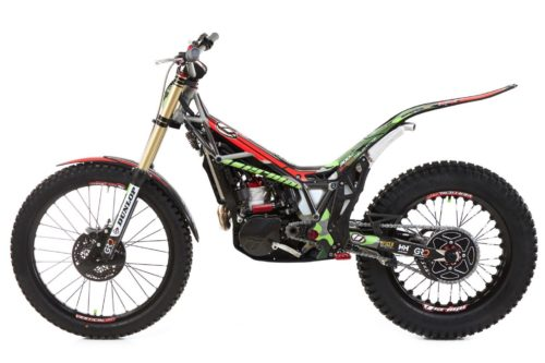 2020 VERTIGO VERTICAL R2 FIRST LOOK: TRIALS EYE CANDY