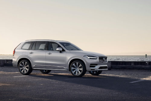 2020 Volvo XC90 T8 Inscription Review: A 5-Star Hotel on Wheels