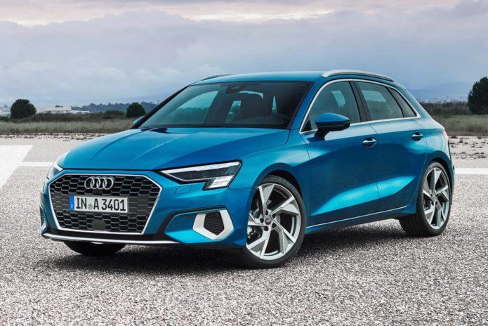 Classy new Audi A3 hatch debuts