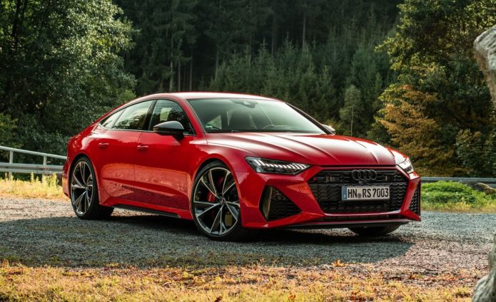 15 Most Beautiful Cars on Sale for 2020