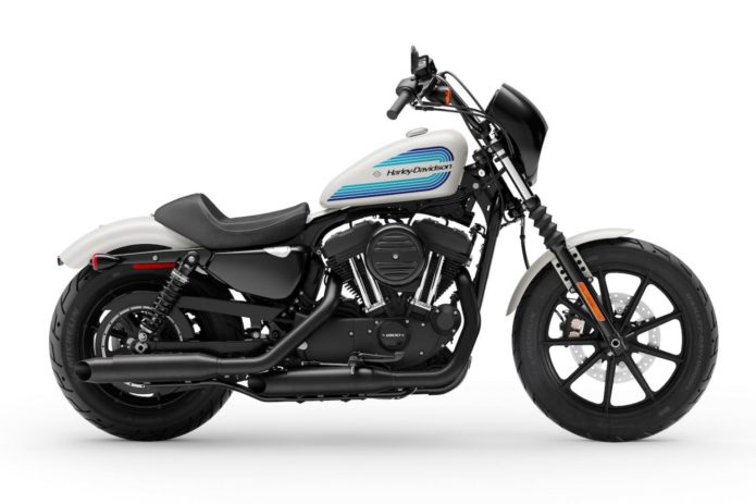 2020 HARLEY-DAVIDSON IRON 1200 BUYER'S GUIDE: SPECS & PRICES